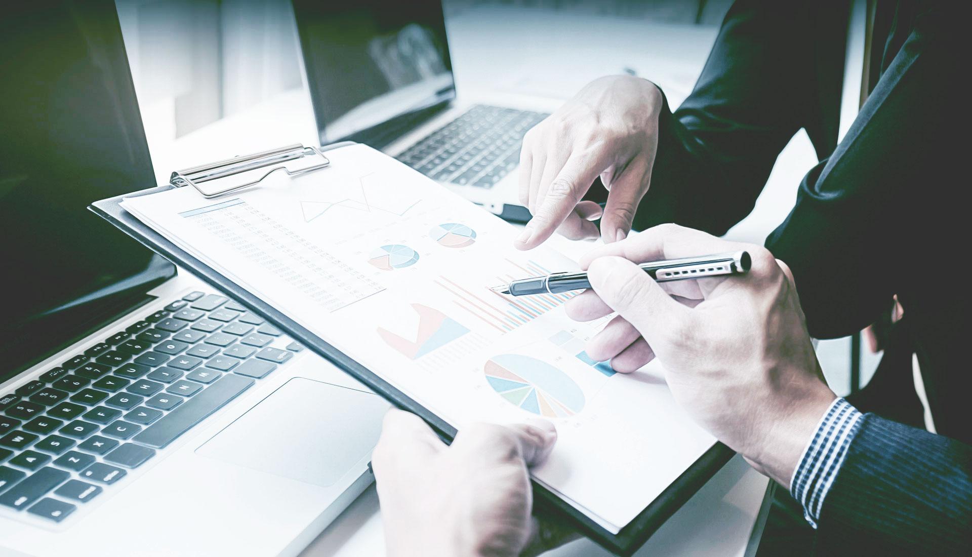 Data Analytics - Tableau Gold Partner